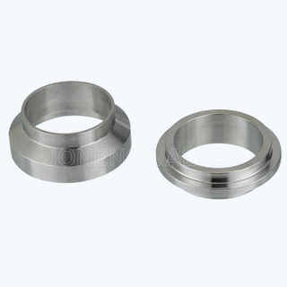 Sanitary 15WI-14WI heavy duty end caps